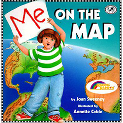 me-on-map