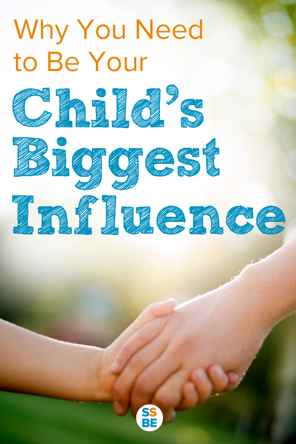 Is your child too easily influenced by her peers? Here's why a strong parent child connection and parental influence are important.