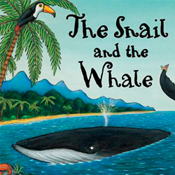 snail-whale