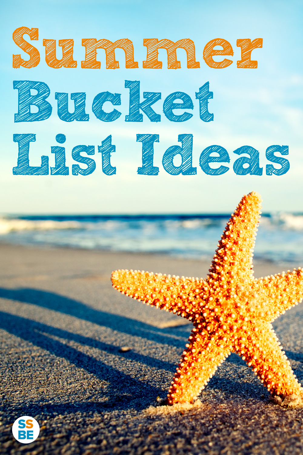 10 Summer Bucket List Ideas for Families