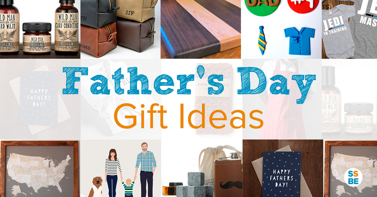 12 Unique Father's Day Gift Ideas He'll Love