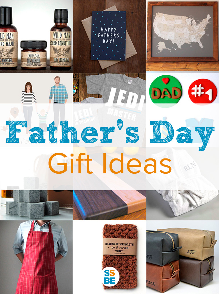 12 unique father 39 s day gift ideas he 39 ll love for Creative gifts for dad from daughter