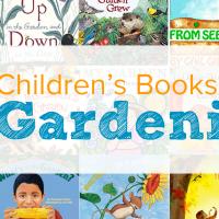 The Best Children's Books about Gardening