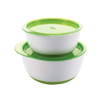 Oxo baby bowls