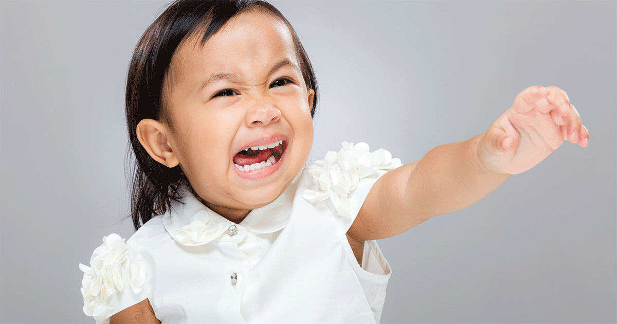 8 Simple Things to Do When Your Child Cries at School Drop Off