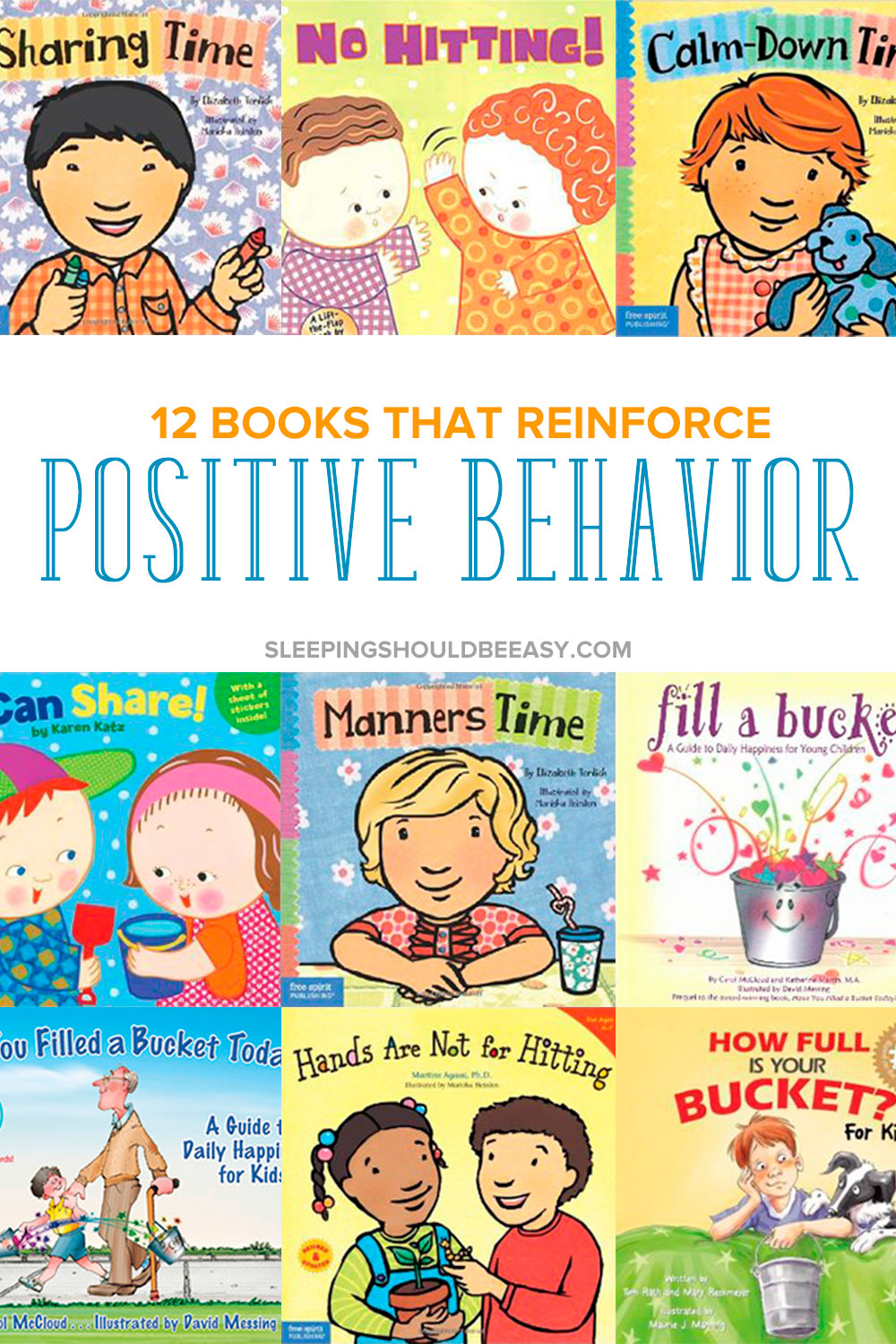 Positive reinforcement children
