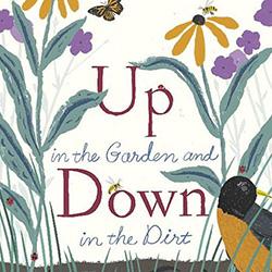 Up in the Garden