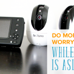 Do More and Worry Less with a Baby Video Monitor