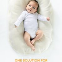 Does Your Baby Wants to Be Held Constantly? One Simple Solution to Try