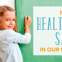 How to Promote Health and Safety in Schools
