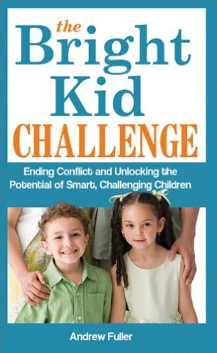 The Bright Kid Challenge