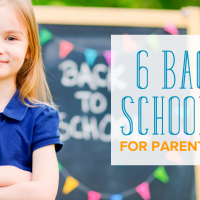 6 Useful Back to School Tips for Parents and Kids