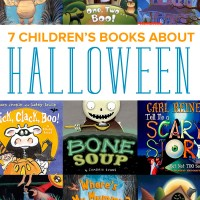 Top Children's Halloween Books