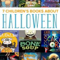 Top Children's Halloween Books
