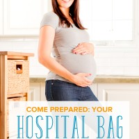 Come Prepared: Your Hospital Bag Essentials