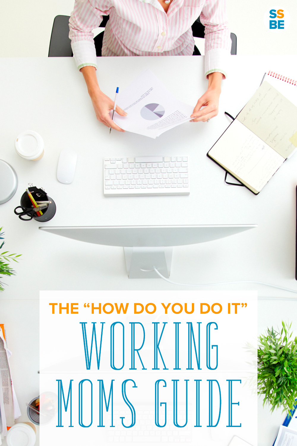 Balancing work and life can be a challenge! This working mom survival guide is a must-read for anyone struggling with getting it all done.