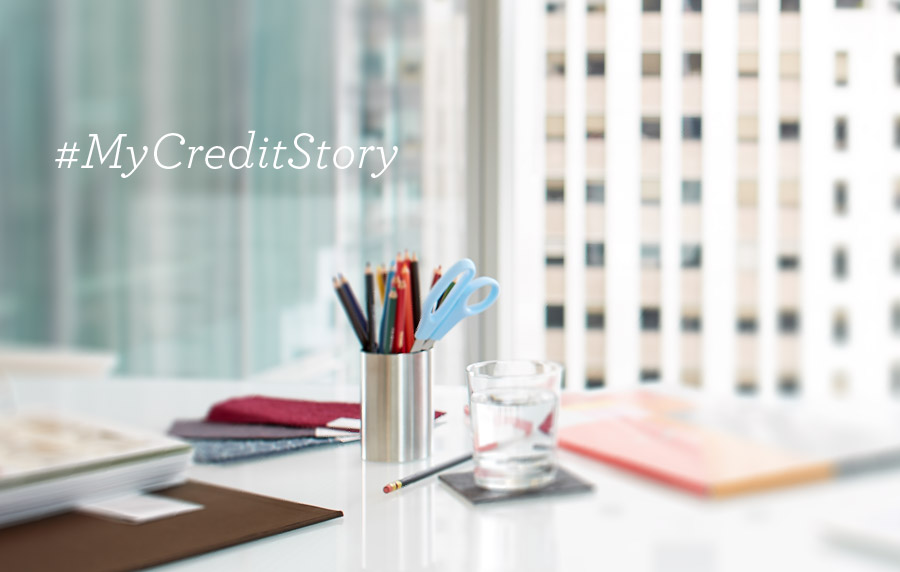 My Credit Story