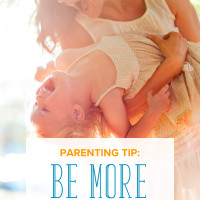 How to Stop Feeling Stressed and Start Enjoying Parenthood
