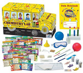 Looking for cool science toys for kids? These 8 ideas are perfect for young kids ages 3-6. They encourage curiosity and imagination and discussion about how things work.