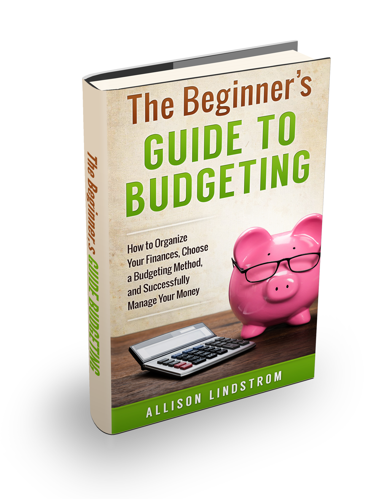 Looking for a go-to guide to help you with budgeting? The Beginner's Guide to Budgeting will help you with personal finance and saving money.