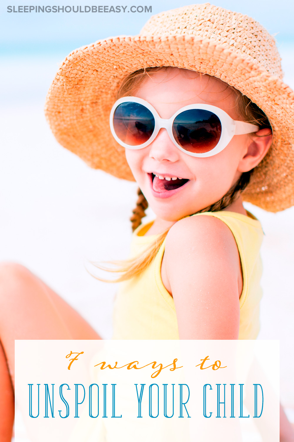 You've seen the warning signs that your child is getting spoiled. Don't worry, it's not too late. Learn the 7 practical ways on how to unspoil your child.