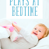 What to Do when Your Child Plays Instead of Sleeps