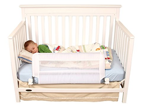 crib to toddler bed a fool proof formula for a smooth. Black Bedroom Furniture Sets. Home Design Ideas