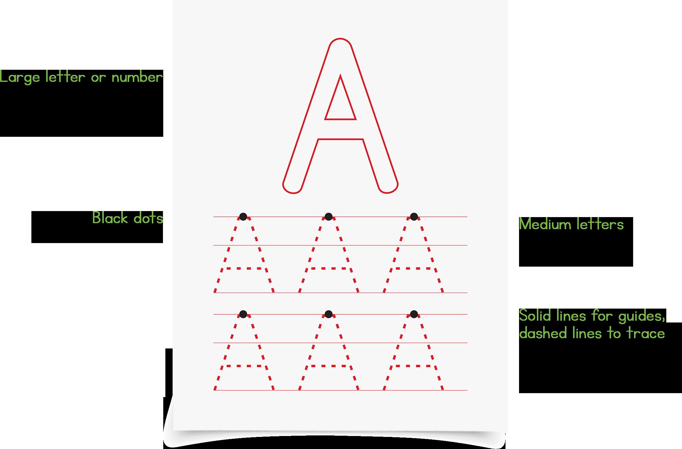 lettersworksheet