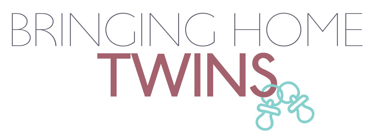 Bringing Home Twins: A 5-day email mini-course on how to survive the first two weeks with newborn twins.