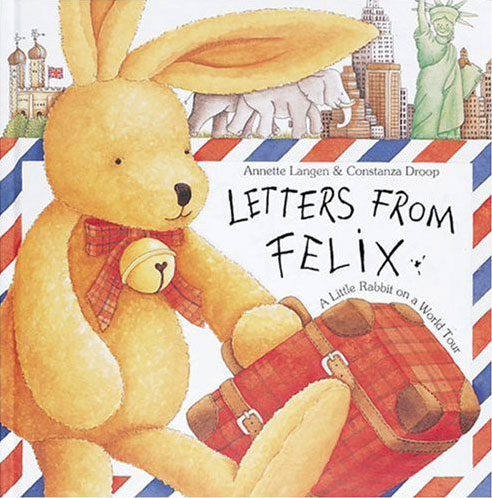 Letters from Felix