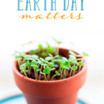 Why Earth Day Matters
