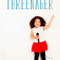 5 Things You Need to Do to Handle Your Threenager