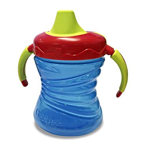 Gerber sippy cup