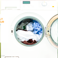 An Eco-Friendly Solution to Your Laundry Routine