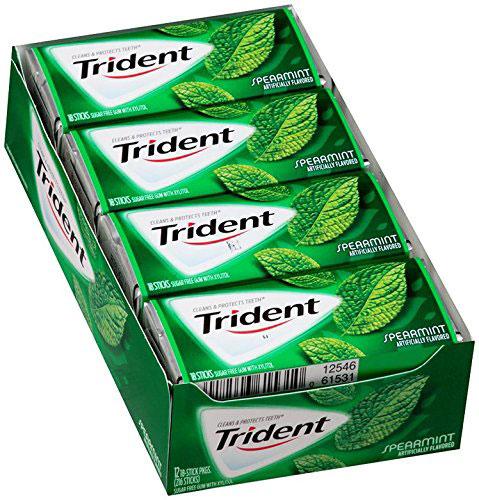 mint-gum