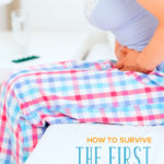 Surviving the First Trimester when You Have No Idea Where to Start