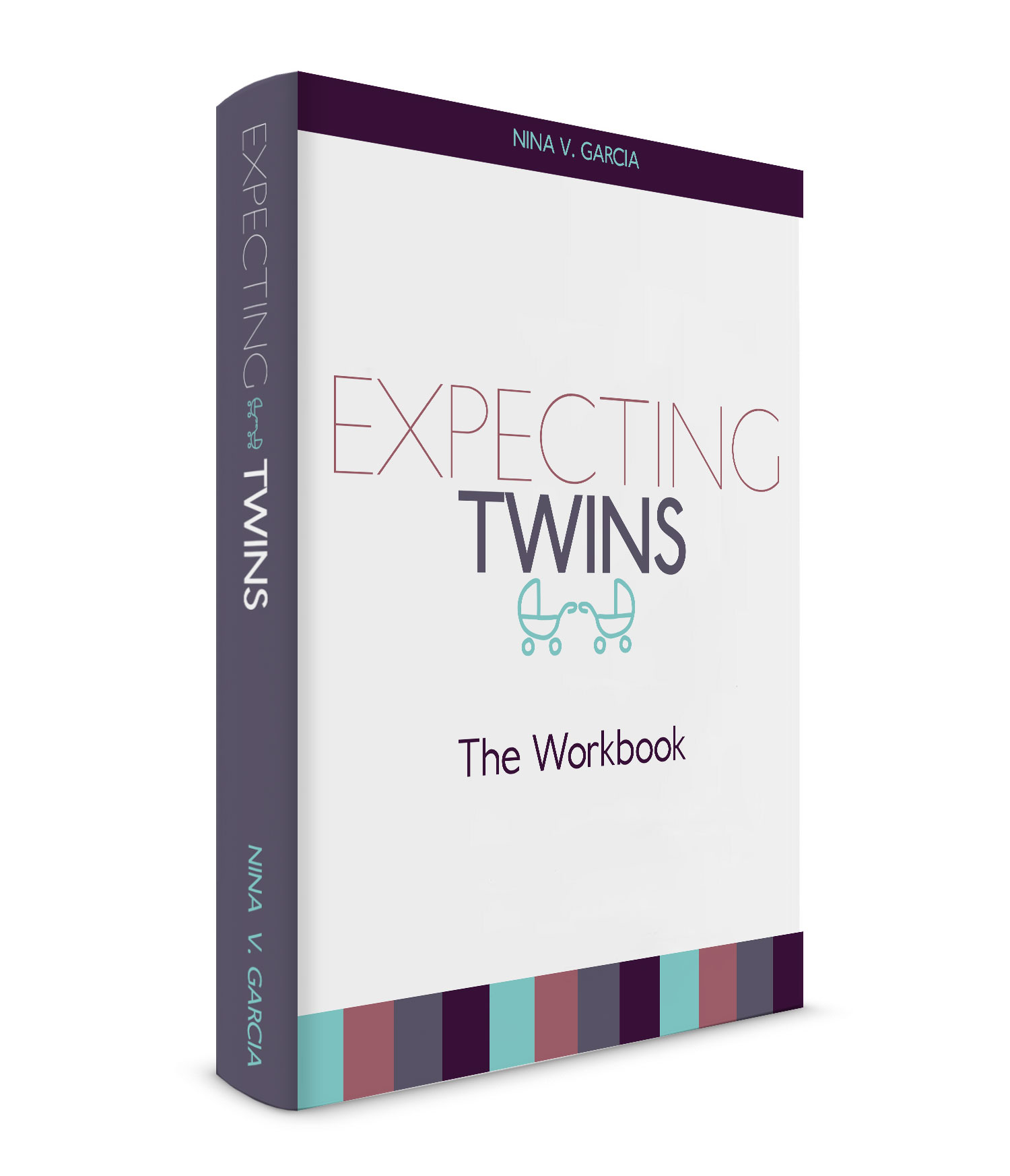 Expecting Twins is the ultimate guide for expectant moms on preparing and caring for twins. Get the Expecting Twins Guide for the information, guidance and community you need as you prepare for your twins.