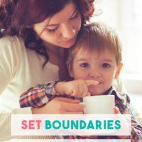 Set Boundaries — Kids Actually Want Them
