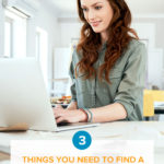3 Things You Absolutely Need to Find a Job You Love