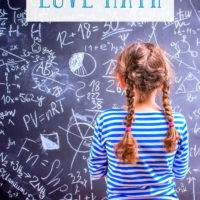 6 Techniques to Teach Your Child to Love Math