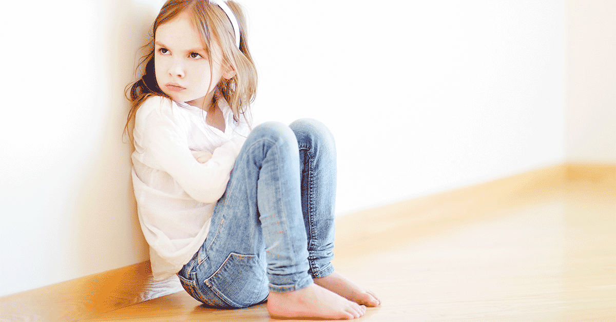 Does your child seem to ruin everyone's day with tantrums and extreme outbursts? Learn what parents can do when you find yourself resenting her behavior.