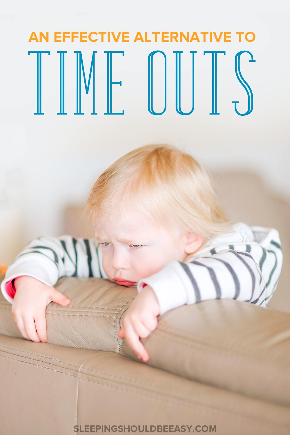 Looking for a better alternative to timeout? Putting your child in time out isn't effective and misses key learning moments. Try this alternative instead.