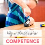 Why We Should Encourage Competence, Not Confidence, in Children