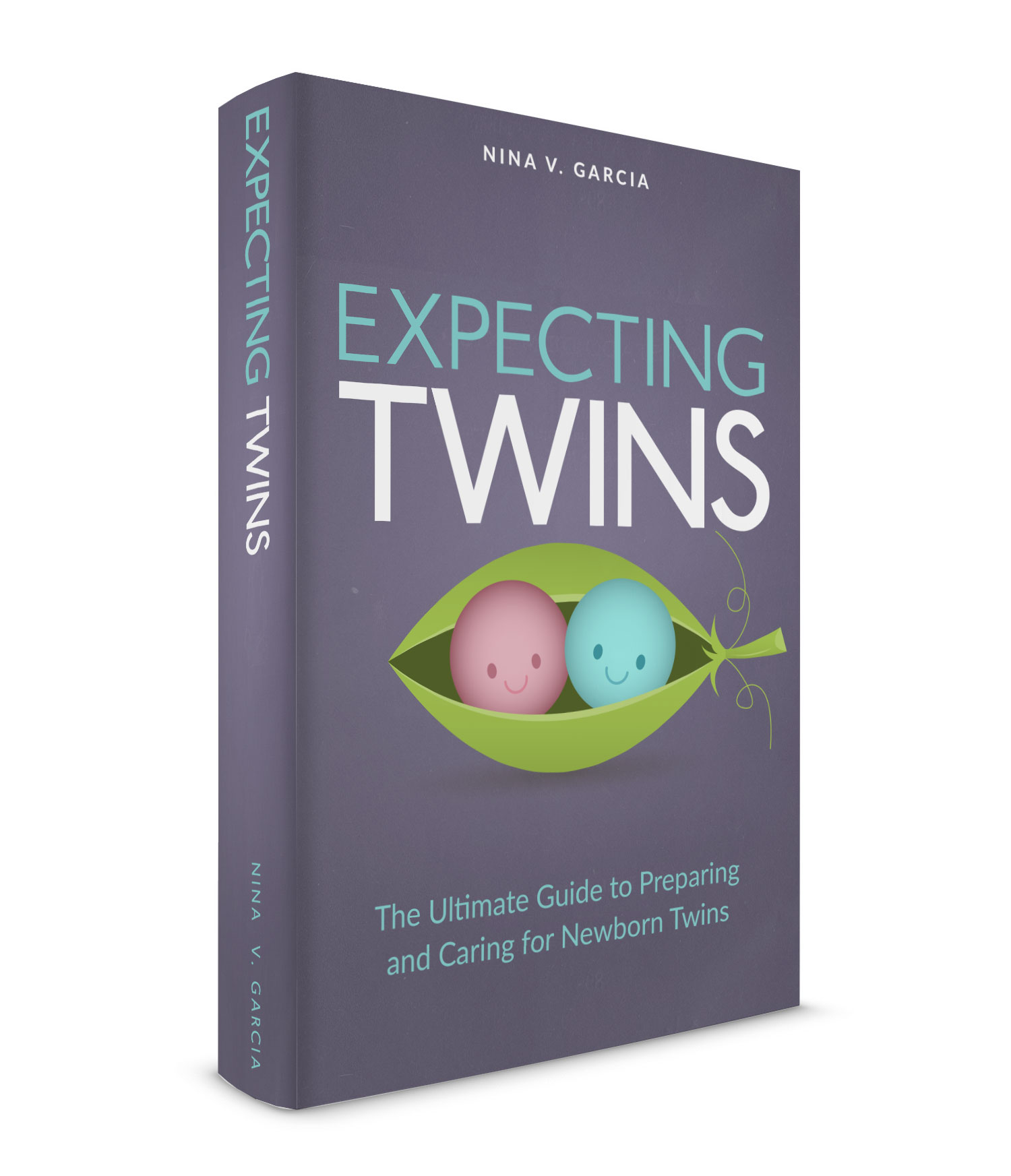 expecting twins the ultimate guide to preparing for twins
