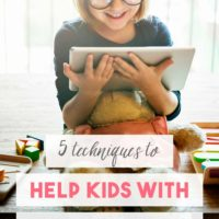 5 Effective Techniques to Help Children with Transitions