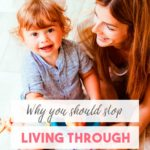 Are You Living Through Your Kids? Why You Should Find Your Own Meaning