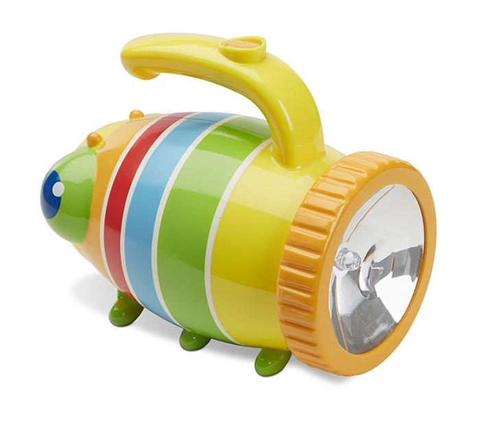 Toy Flashlight