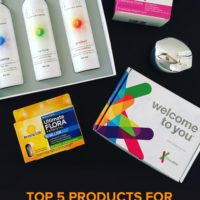 Prioritize Your Wellness with These Top 5 Products