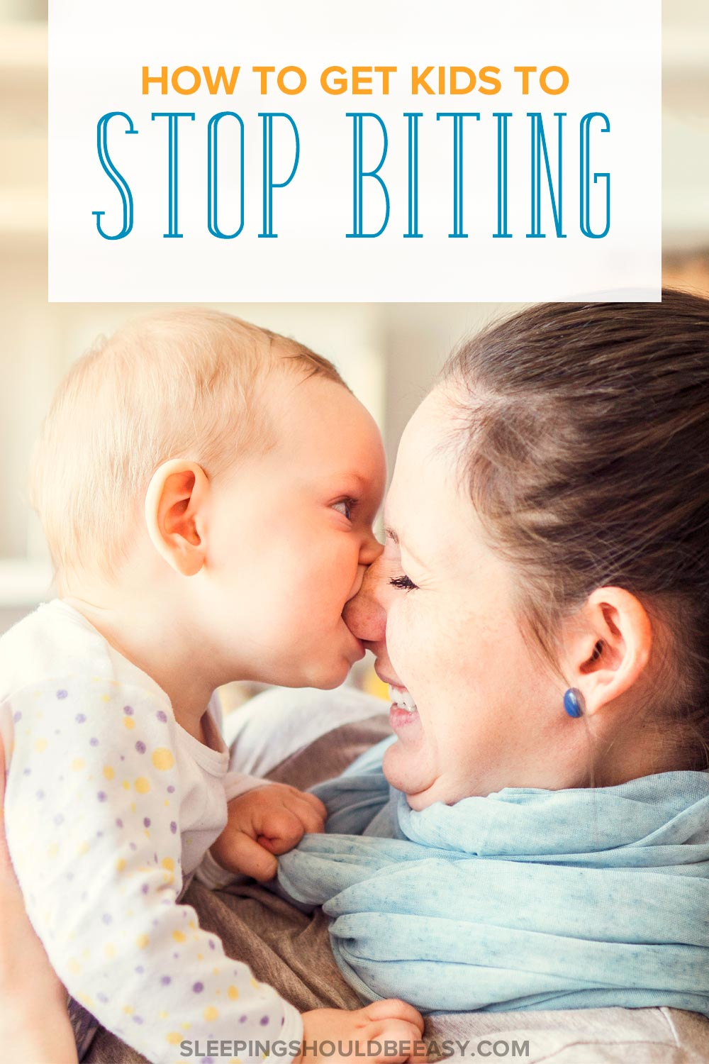 Have you found your child biting other kids or even adults? Biting is normal, but you can still learn how to stop children biting when you apply these 6 important steps.