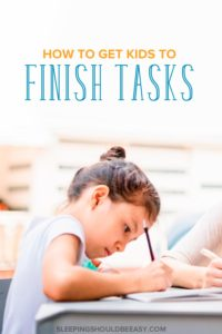 Can't get your kids to finish tasks like chores and school projects? Learn how motivating kids can get them to follow through with their responsibilities.